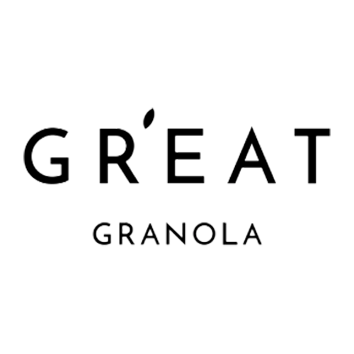 logo great granola